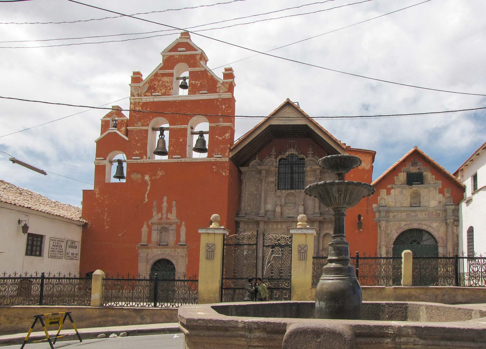 Potosi-monuments-unesco-Bolivie