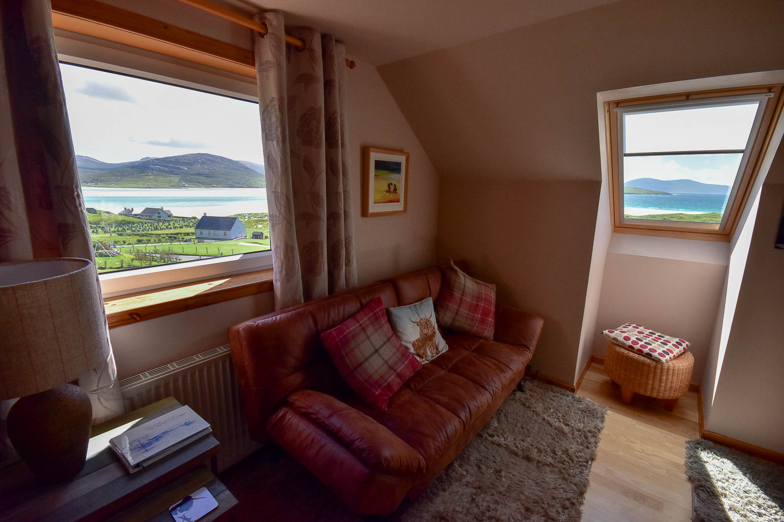 attic-suite-luskentyre-harris
